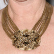 Janie Bryant Jewelry - Gold Statement Necklace