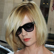 January Jones Hair - Bob