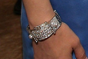 January Jones Diamond Bracelet