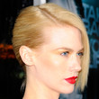 January Jones Hair - French Twist