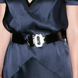 January Jones Accessories - Leather Belt