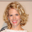 January Jones Hair - Short Curls