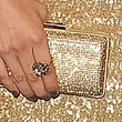 Jenna Dewan-Tatum Handbags - Box Clutch