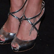 Jenna Dewan-Tatum Shoes - Strappy Sandals