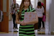 Jenna Ushkowitz Mini Dress