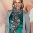 Jenni Falconer Accessories - Patterned Scarf