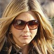 Jennifer Aniston Sunglasses - Butterfly Sunglasses