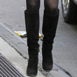 Jennifer Aniston Shoes - Knee High Boots