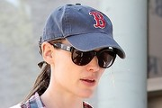 Jennifer Garner Baseball Caps