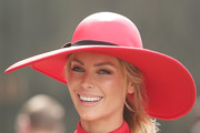 Jennifer Hawkins Casual Hats