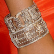 Jennifer Hudson Jewelry - Bangle Bracelet
