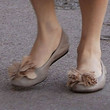 Jennifer Lopez Shoes - Ballet Flats