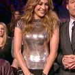 American Idol Fitted Blouse