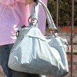 Jennifer Love Hewitt Handbags - Leather Shoulder Bag
