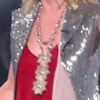 Jennifer Nettles Jewelry - Ivory Statement Necklace