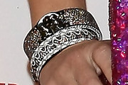 Jenny McCarthy Bangle Bracelet