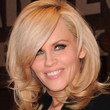 Jenny McCarthy Medium Layered Cut