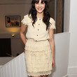 Jessica Brown-Findlay   Day Dress