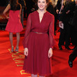 Jessica Brown-Findlay   Clothes - Day Dress