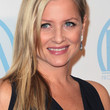 Jessica Capshaw Hair - Side Sweep