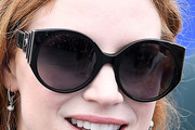 Jessica Chastain Novelty Sunglasses