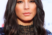 Jessica Gomes Long Hairstyles