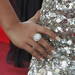 Jessica Mauboy Diamond Ring