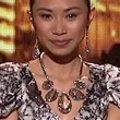 Jessica Sanchez Gemstone Statement Necklace