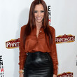 Jessica Sutta Clothes - Button Down Shirt
