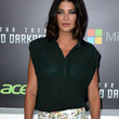 Jessica Szohr Clothes - Loose Blouse