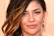 Jessica Szohr Shoulder Length Hairstyles