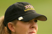 Jill McGill Custom Baseball Cap