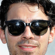 Joe Jonas Round Sunglasses
