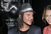 John Galliano Fedora