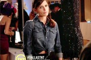 Jordana Brewster Denim Shirt