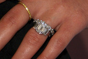 Jordana Brewster Engagement Ring