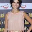 Jordana Brewster Clothes - Loose Blouse
