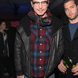 Josh Hartnett Leather Jacket