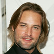 Josh Holloway Medium Layered Cut