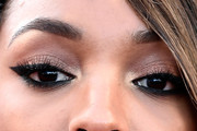Jourdan Dunn Makeup
