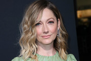 Judy Greer Shoulder Length Hairstyles