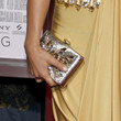 Julianne Hough Handbags - Box Clutch