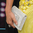Julianne Hough Handbags - Gemstone Inlaid Clutch