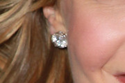 Julie Benz Diamond Studs