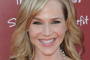 Julie Benz Layered Cut