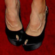 Julie Bowen Shoes - Platform Pumps