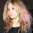 Juno Temple Layered Cut