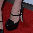 Juno Temple Platform Pumps