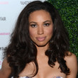 Jurnee Smollett Hair - Long Curls