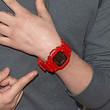 Justin Bieber Watches - Novelty Strap Watch